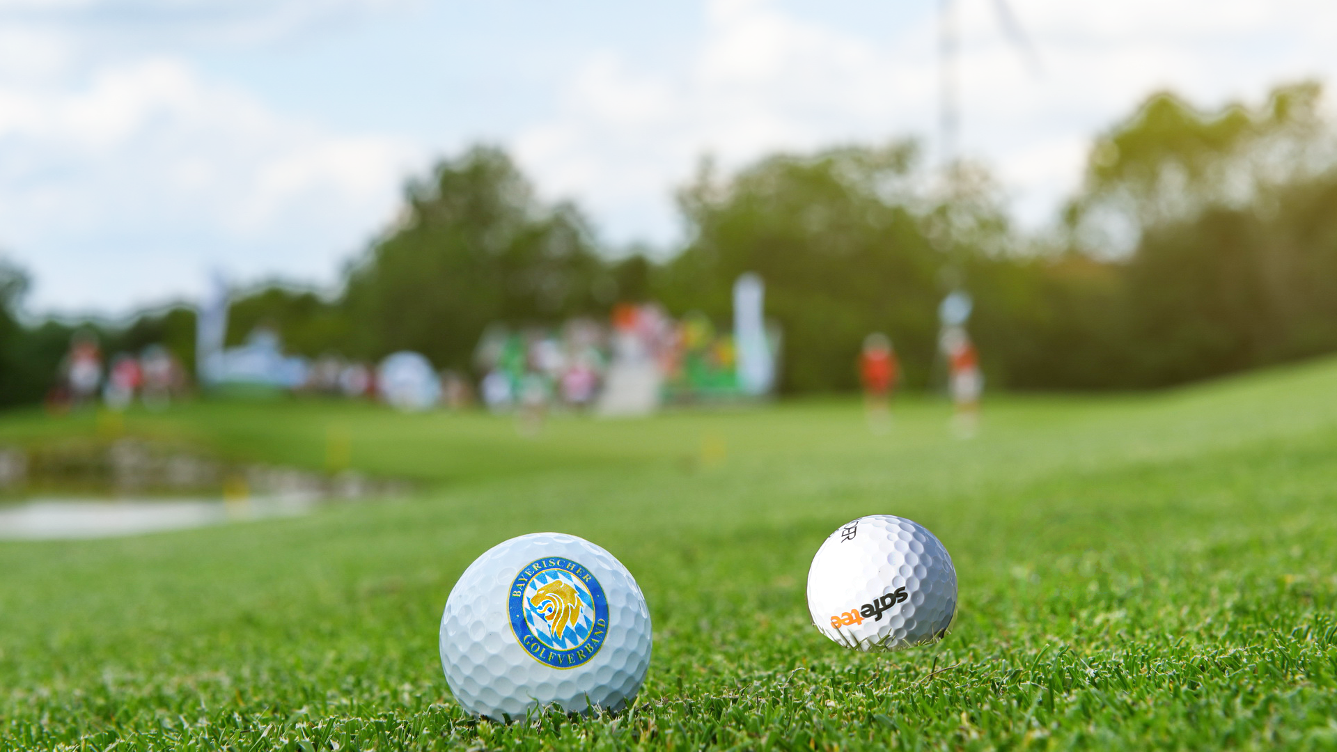 Partnerschaft mit dem Bayerischen Golfverband e.V.